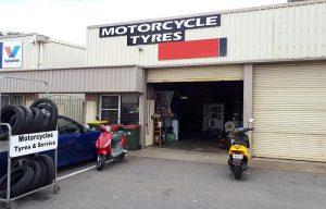 Motorcycle Tyre Workshop in Marion ABM ID #6001
