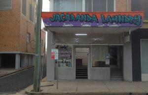 Laundromat for Sale ABM ID #1724