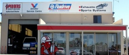Automotive Repairer for Sale in Seymour ABM ID #6168
