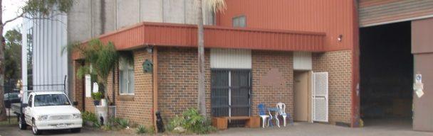 Powder Coating Business For Sale In Ingleburn ABM ID #1289