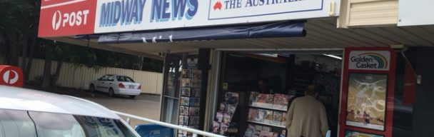Newsagency for Sale in Redcliffe ABM ID #5090