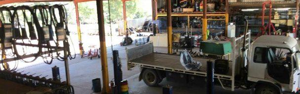 Mechanic & Tyre Centre for Sale ABM ID #6192