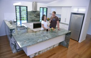 Granite & Marble Benchtop Manufacturer ABM ID #6194