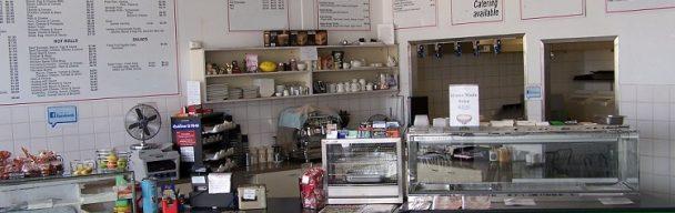 Lunch Bar & Café for Sale in Midland ABM ID #5041