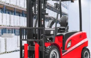 Forklift Sales, Service & Repair Business ABM ID #6185