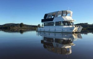 Houseboat Hire Business for Sale ABM ID #6201