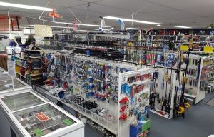 Bait & Tackle Shop ABM ID #6215