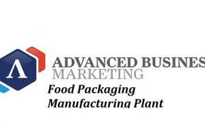 Food Packaging Manufacturing Plant ABM ID #6003