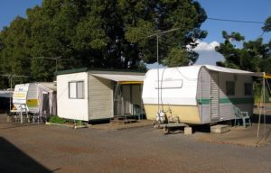 Freehold Caravan Park North West of Brisbane ABM ID #6217