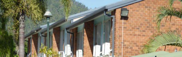 Management Rights in Rockhampton ABM ID #6235