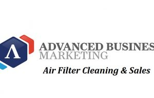 Air Filter Cleaning & Sales ABM ID #6240