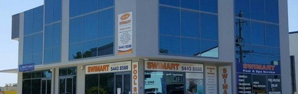 Successful Swimart Pool & Spa Franchise ABM ID #6010