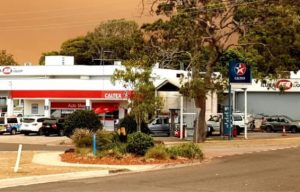 Leasehold Service Station for Sale in Iluka ABM ID #6252