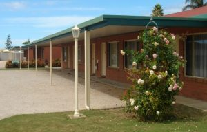Freehold Motel For Sale In Edithburgh ABM ID #6134