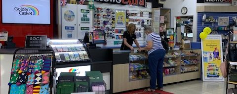 Leasehold Newsagency with Lotto – Mossman ABM ID #6205