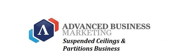Suspended Ceiling and Partition Business ABM ID #6159