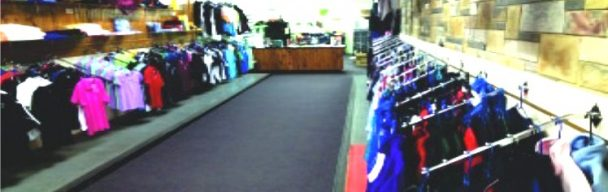 Embroidery & Printing Business in Kerang ABM ID #6249