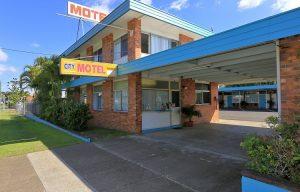 Maryborough City Motel ABM ID #6269