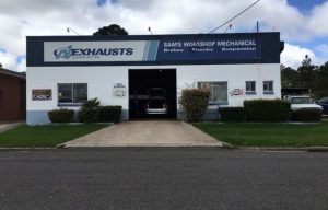 Mechanical & Exhaust Workshop In Stanthorpe ABM ID #5088