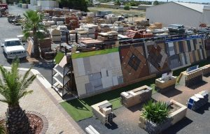 Brick, Paver & Tile Supplies Business ABM ID #6156