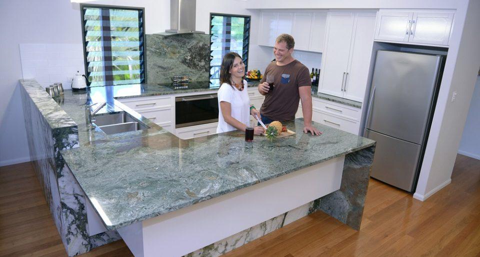 Granite & Marble Benchtop Manufacturer ABM ID #6194