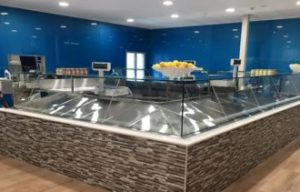 Popular Fish Market & Café in Wollongong ABM ID #6150