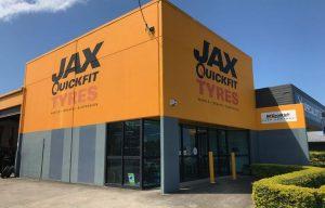 JAX Tyres & Auto Franchise-Caloundra ABM ID #6278