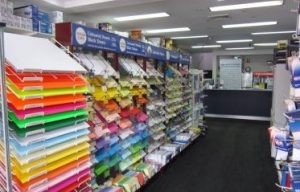 Office Supplies & Printing Businesses ABM ID #6066