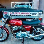 Motorcycle Sales and Repairs