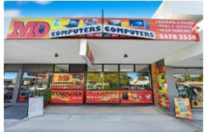 Computer Repairs, Sales & Service