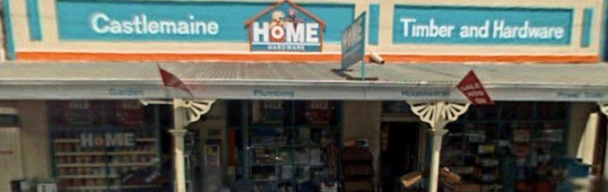 Castlemaine HOME Timber & Hardware Business for Sale ABM ID#6296