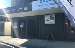Diverse, Award-winning Security and Blinds Business for Sale