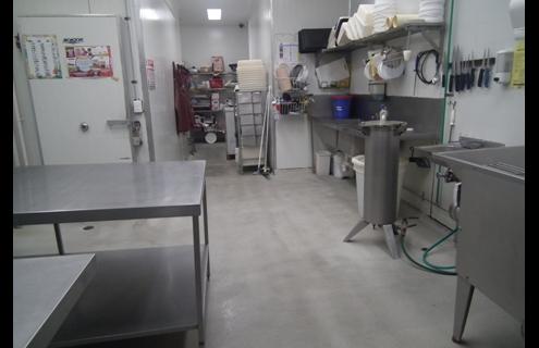 Lenards kitchen