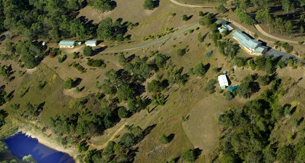 Aerial Photos Kirnicama 001