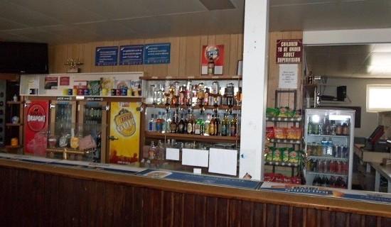 j.11 Front bar