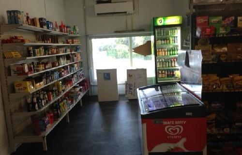 interior fridges