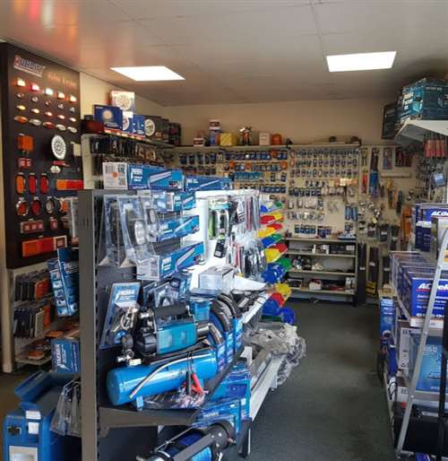 Auto Electrical Business In Trafalgar ABM ID #6220
