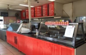 Popular Fish & Chip Shop For Sale in Townsville QLD ABM ID #6241