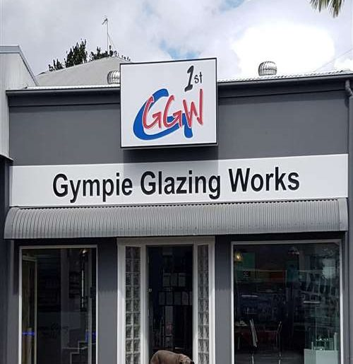 Glazing Business In Gympie ABM ID #6256