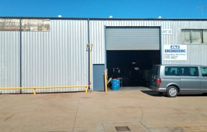 Reliable and Established Engineering Business for Sale